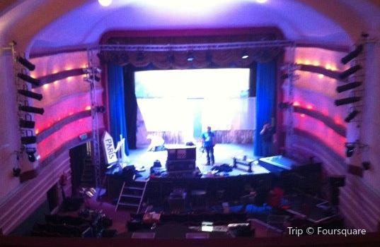Wellesley Cinema Wellington