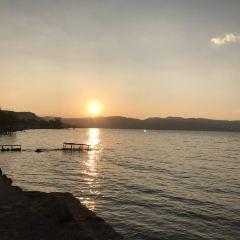 Fuxian Lake User Photo