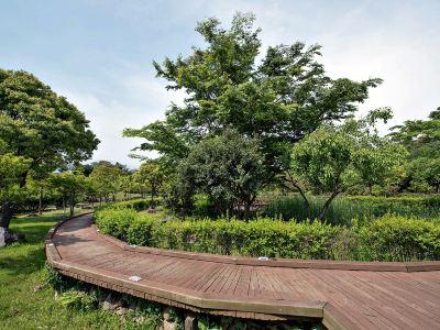 博傑生態園