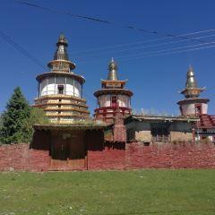 阿什羌寺用戶圖片