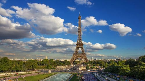 France: Refined Travel and Unmatched Elegance