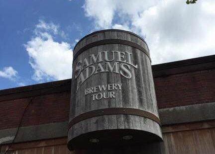 Boston Beer Museum