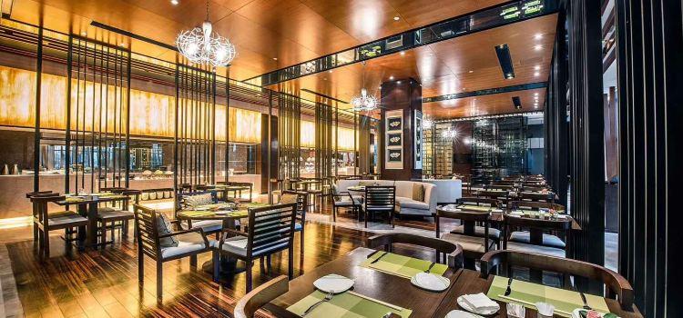 豪生閣中餐廳