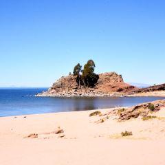 Isla Taquile User Photo