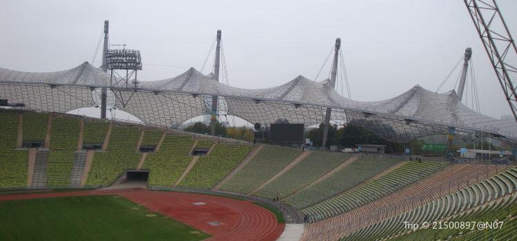 Parken Stadium1