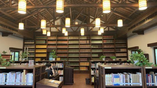 杭州圖書館佛學分館