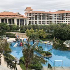 Regal Palace Resort Huizhou Hotsprings User Photo
