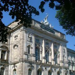 Wurzburg Old University User Photo