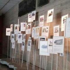Museo de la Memoria y los Derechos Humanos用戶圖片