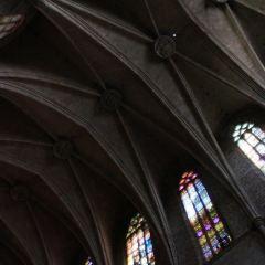 Basilica de Santa Maria del Pi User Photo