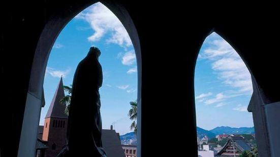 黑島天主堂