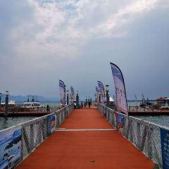 西海水世界·巾口景區用戶圖片