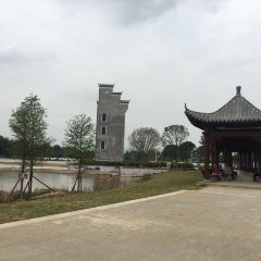Shaozhou Park User Photo