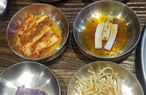 韓友麗正宗韓式燒烤(美亞巨幕店)