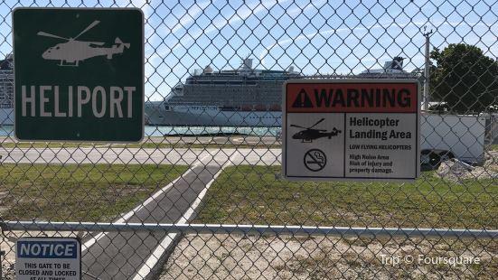 Miami Seaplane Base