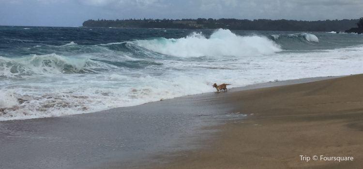 Lumahai Beach1