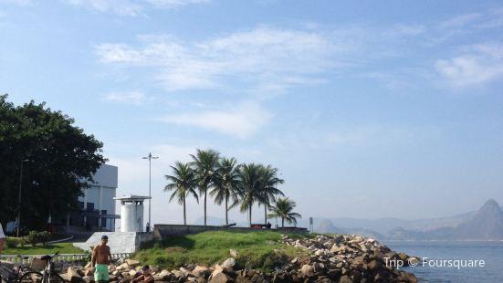 Navio Museu Bauru