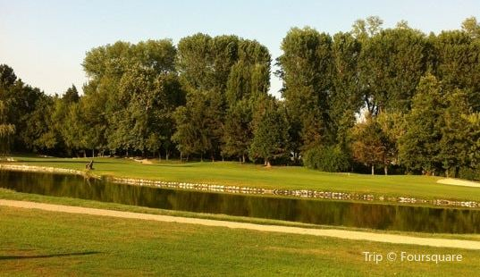 Golf Club Le Rovedine