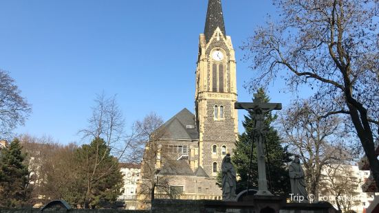 Peterskirchhof