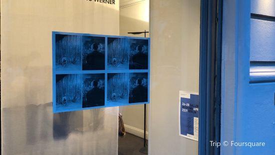 Kunsthandel Wolfgang Werner