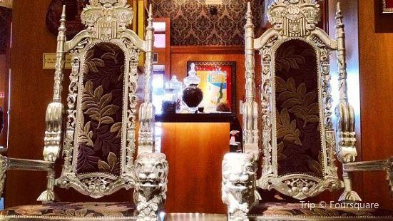 Hard Rock Cafe Florence