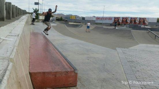 Washington Way Skate Park