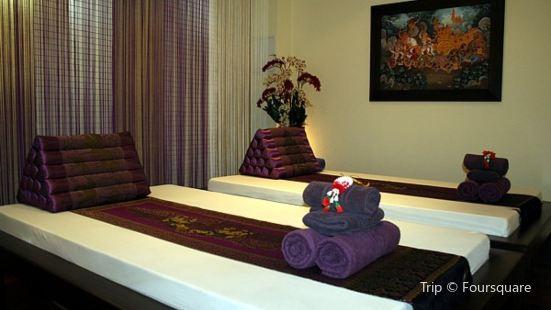 Orchid Spa Royal Thai Massage