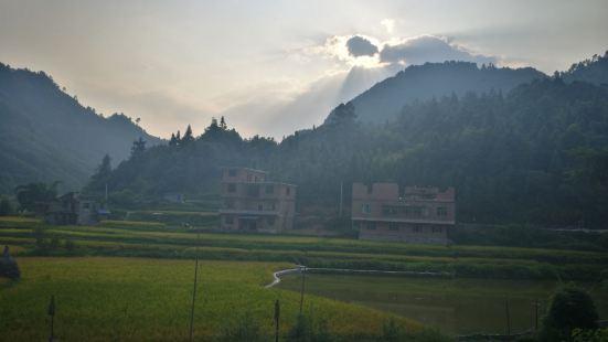 Jiangfeng Buyi Village