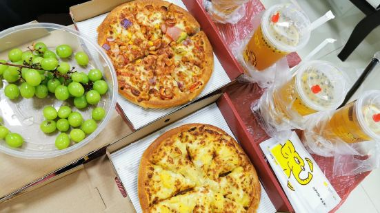 Capperi- Pizzaioli Italiani