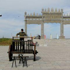 Dahan Temporary Palace User Photo