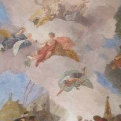 Orangerie Schonbrunn Palace User Photo