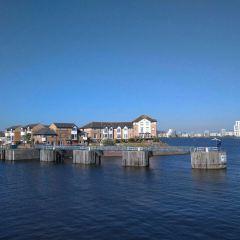 Cardiff Bay User Photo