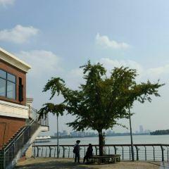 河邊香蕉碼頭(Banana Pier)用戶圖片