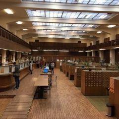 Stredoceska vedecka knihovna v Kladne User Photo