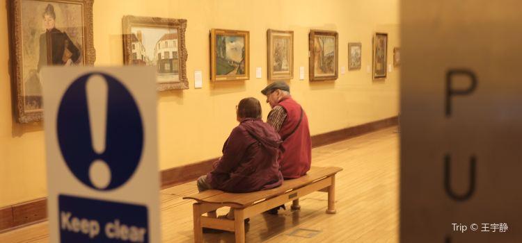 버밍엄 박물관&미술관2