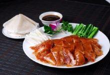 北京美食图片-北京烤鸭