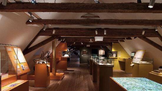 霍夫曼收藏館