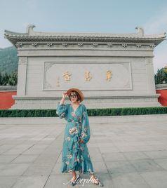 西安游记图文-深入的唐文化------一篇文章告诉你华清宫的最全玩法