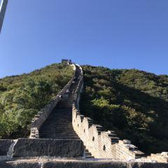 Mutianyu Great Wall User Photo