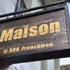 Frenchmen Street User Photo
