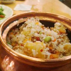 小鍋飯用戶圖片