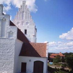 Elmelunde Kirke User Photo