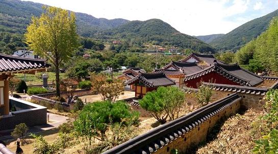 Dalseong Korea-Japan Friendship Center