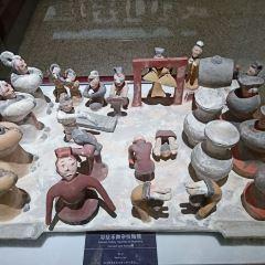 Ji'nan Museum User Photo
