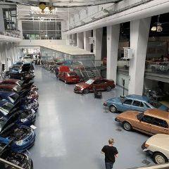 Saab Museum用戶圖片