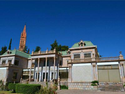 Francisco Goitia Museum