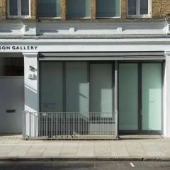 Lisson Gallery User Photo