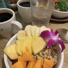 Island Vintage Coffee(Royal Hawaii Center)用戶圖片