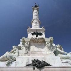 吉倫特派紀念碑用戶圖片