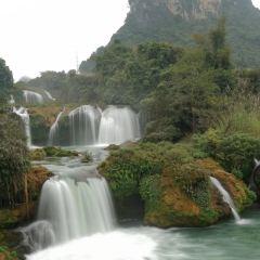 Aibu Waterfall Group User Photo